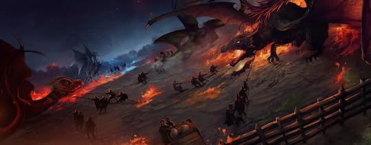 Capítulos 12 a 20 de 'Cálice de Fogo' já estão disponíveis no Pottemore! | Ordem da Fênix Brasileira