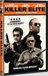 Asesinos De Elite [NTSC/DVDR] Ingles, Español Latino