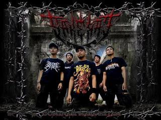 Sakerat Band Brutal Death Metal Bandung Foto Profil Logo wallpaper