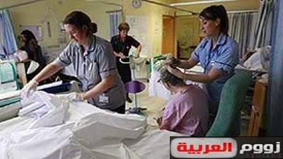 معاناة النساء تفوق الرجال بعد الإصابة بجلطات المخ