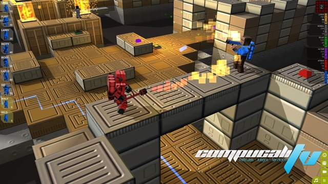 Cubemen 2 PC Full