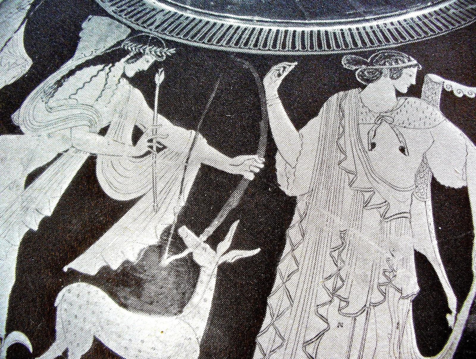 HELLENIC ARCHERY BCE - DATABASE