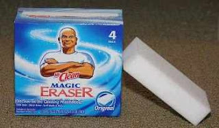 Born And Raised In The South What Mr Clean Magic