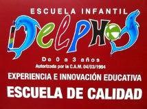 Escuela Infantil DELPHOS