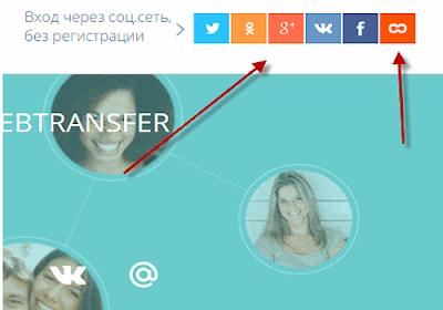 Cara Mendaftar di Webtransfer