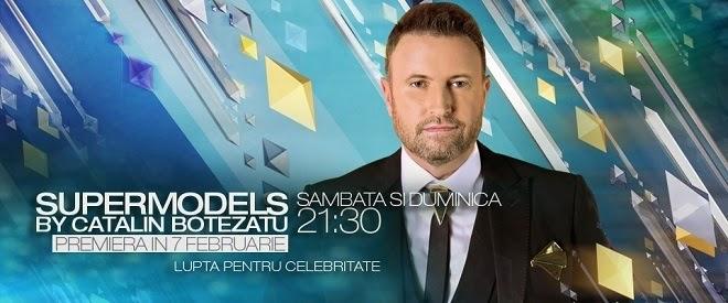 Supermodels by Catalin Botezatu episodul 7