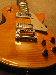 Les Paul magic