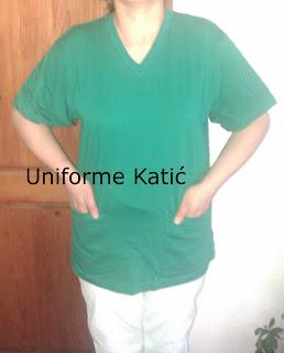 medicinska uniforma prodaja