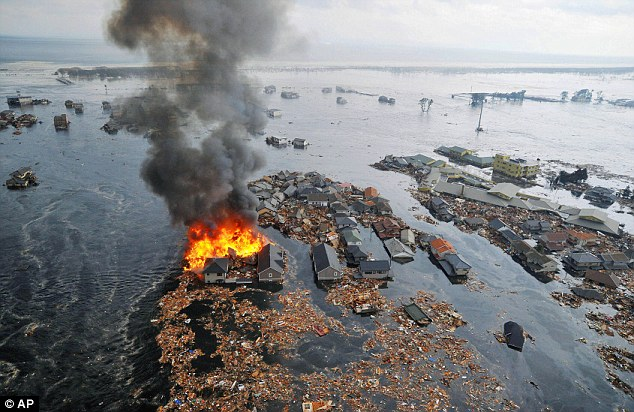 japan tsunami 2011 pictures. japan earthquake and tsunami