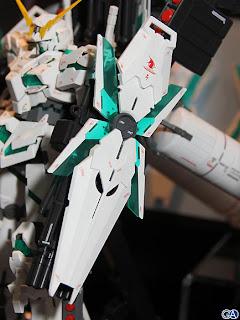 Unicorn Gundam Ver. Ka