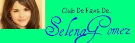 Adoramos a Selena Gomez