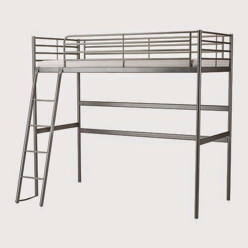 Modelo SVÄRTA. Colección Ikea