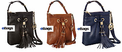 eBags: One-Stop Shop for Bags, Totes, & Luggage