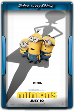 Minions Torrent Dual Audio