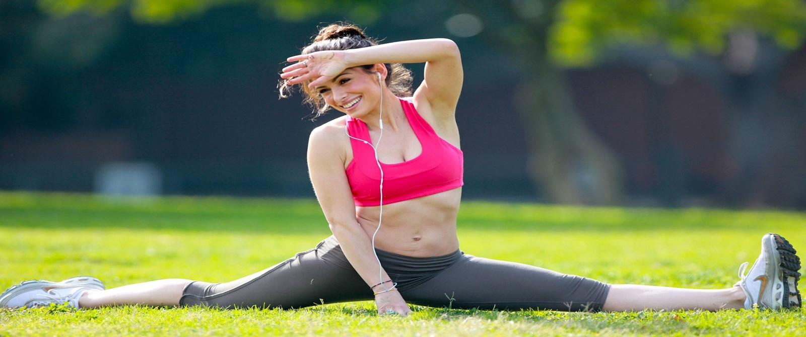 In Yoga & Meditation