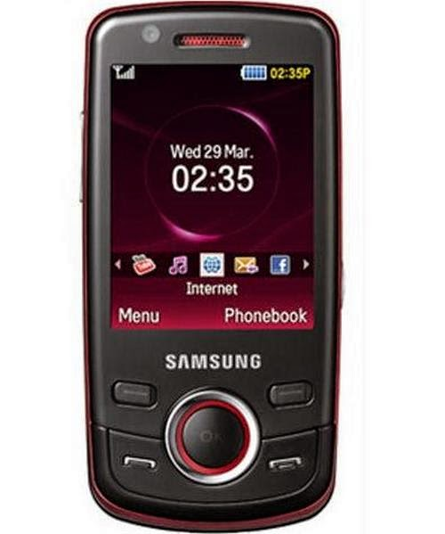 Samsung S5503 Firmware Download