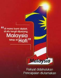 1 Malaysia!