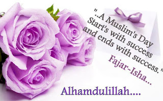 Good day For Muslim