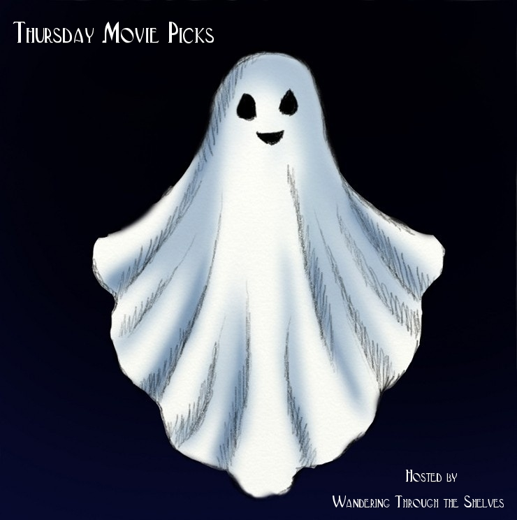 Dell On Movies Thursday Movie Picks Ghost Movies
