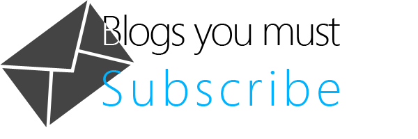 Blogs you must subscribe as a tech lover