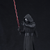 Don't Let The Dark Side Of The Force Seduce You - Kylo Ren ARTFX+ Coming Soon