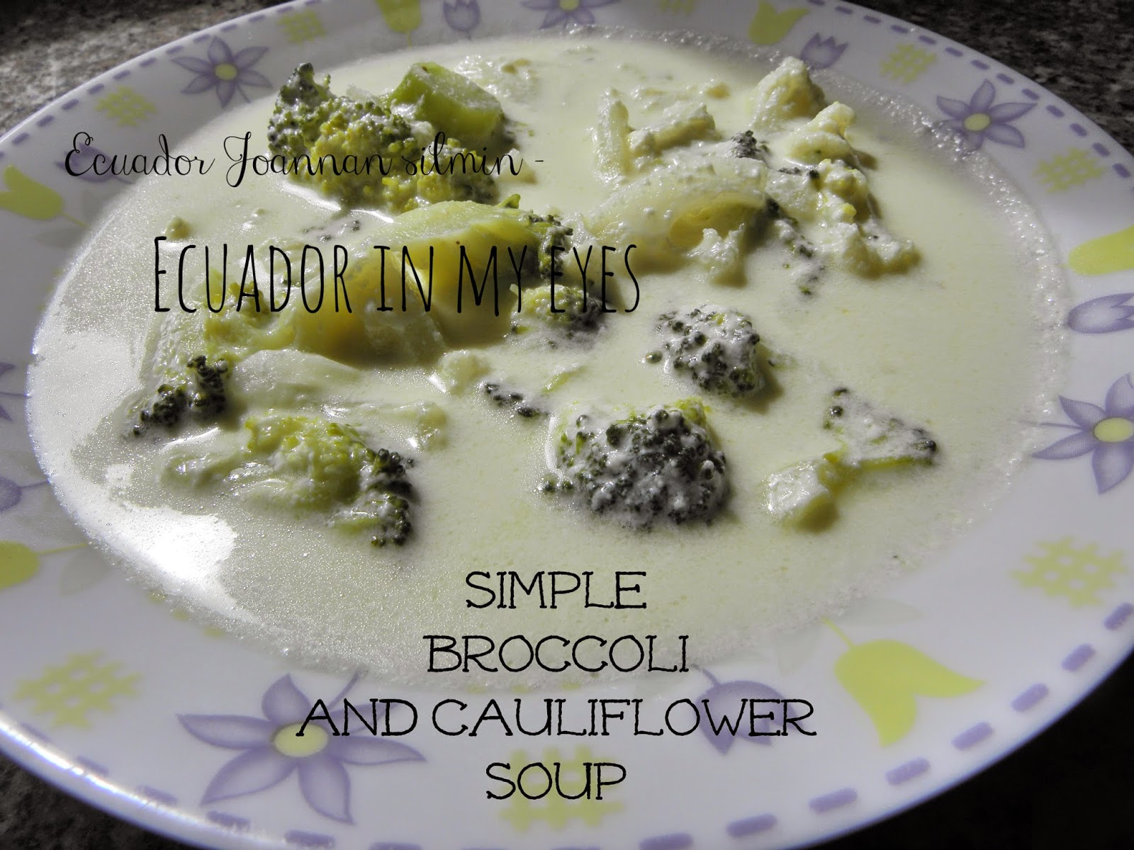 how to cook fresh broccoli and cauliflower