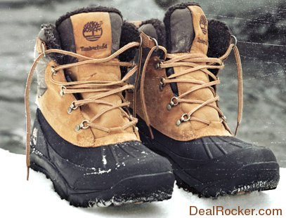 Duck Boots Waterproof4