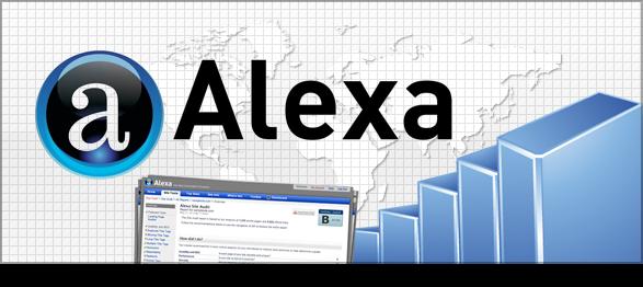 Memasang alexa toolbar di mozila dan chrome