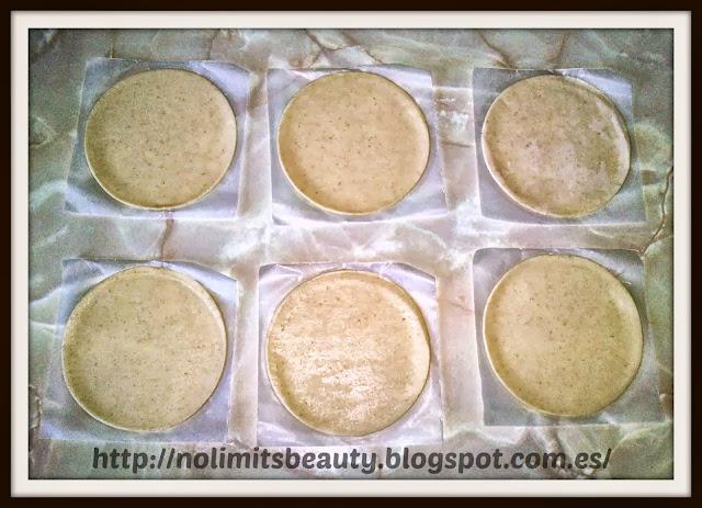 Obleas para empanadillas - Hacendado