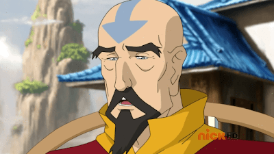 Avatar: The Legend of Korra Book 2 Episode 3 Subtitle Indonesia