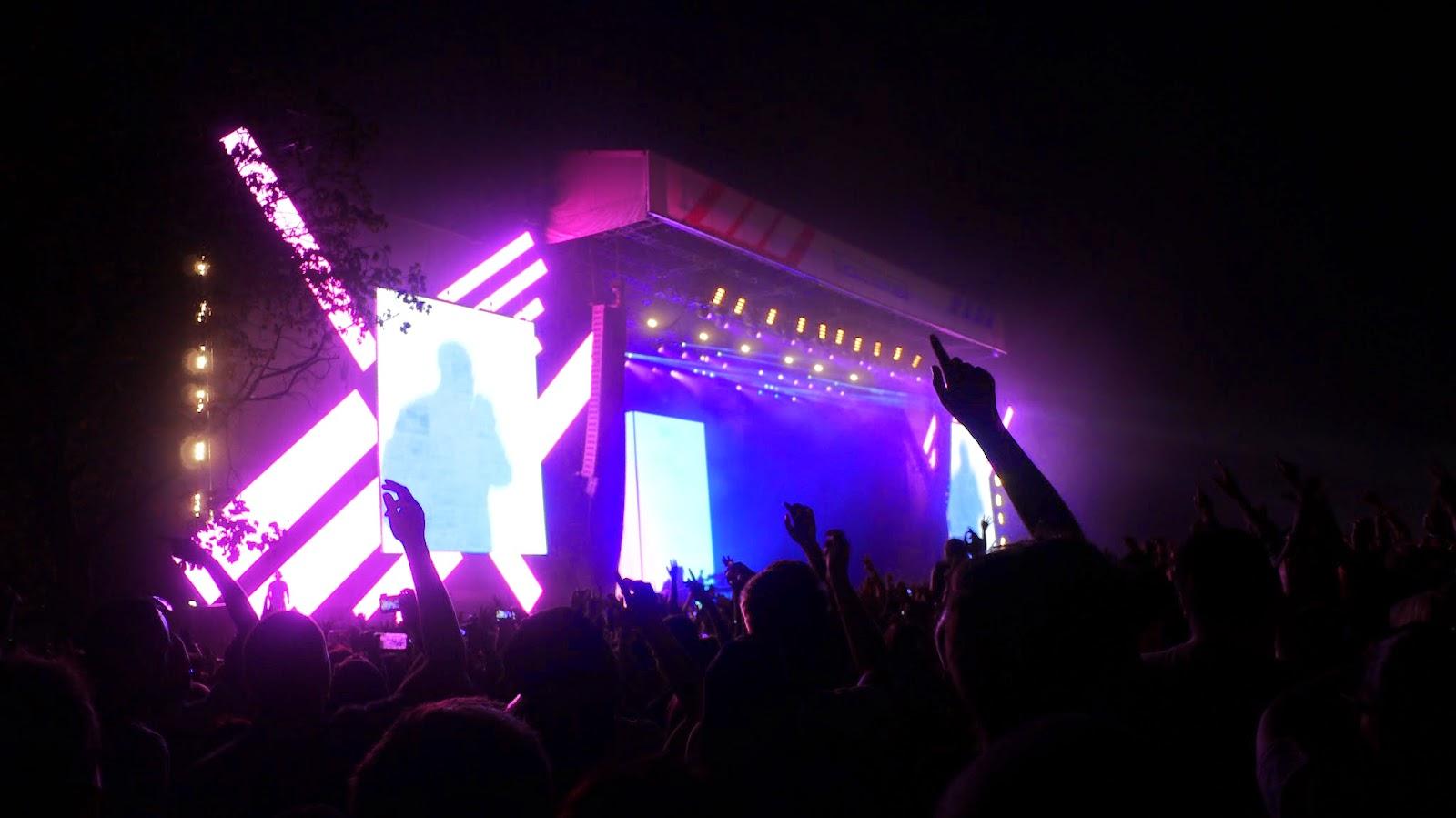 Wireless Festival Finsbury Park
