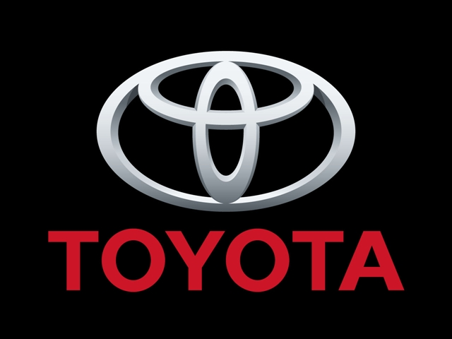 Toyota Logo Magisblogautotrendmagis