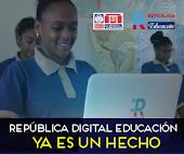 REVOLUCION EDUCATIVA AVANZA