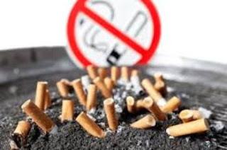 Cara Berhenti Merokok Total
