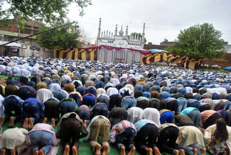 October 6, 2014 a regular holiday for Eid al-Adha