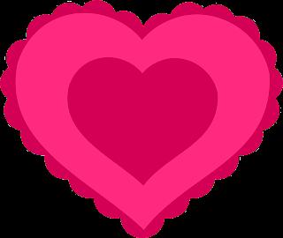 corazones animados