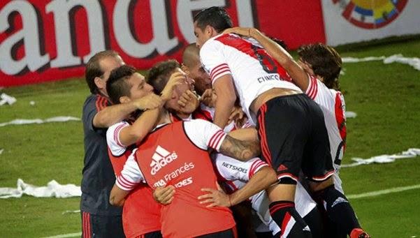 Final Copa Sudamericana 2014