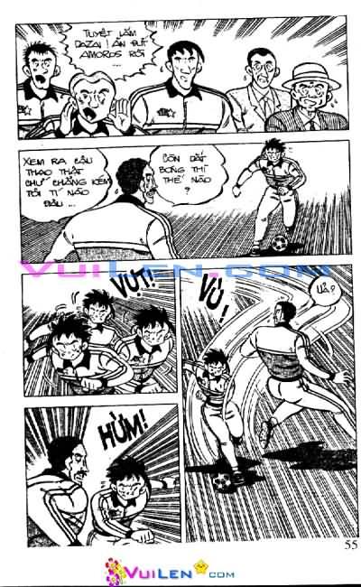 Jindodinho - Đường Dẫn Đến Khung Thành III  Tập 44 page 55 Congtruyen24h