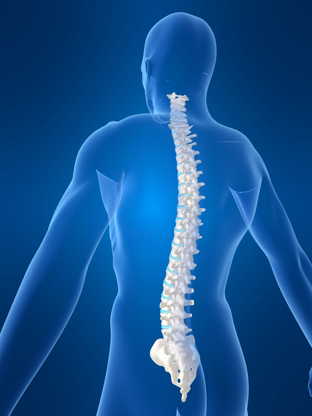 Is Your Spine Aligned Correctly?