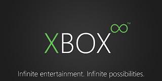 rumored next xbox logo Top Storitorial   The Rumored Xbox Infinity Name