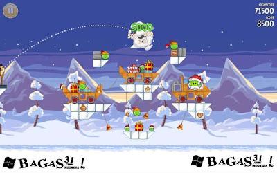 Angry Birds Seasons 2.1.0 Full Crack 4