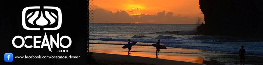 Oceano Surfwear