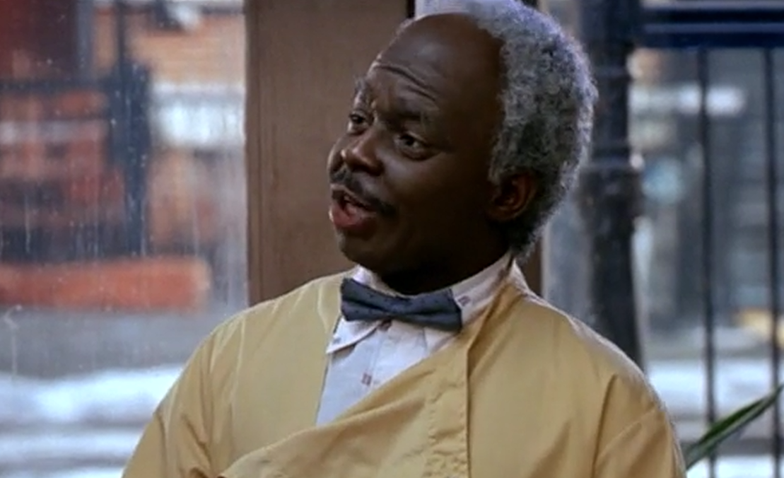 Barber Murphy : Coming To America Barber Shop Eddie Murphy How is coming to america ...