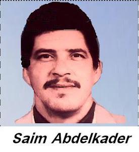 دعائكم بالرحمة والمغفرة ل صائم عبد القادر