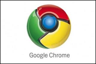 Chrome por primera vez superó a Firefox