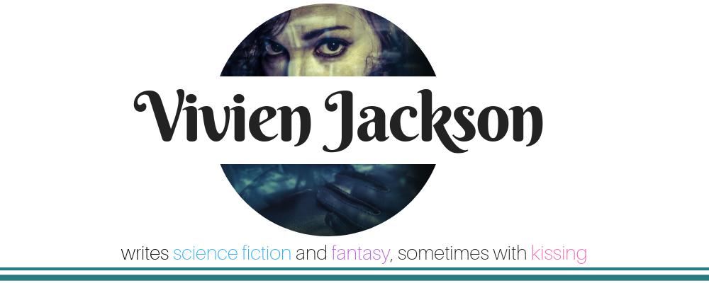 Vivien Jackson