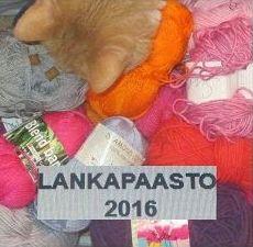 Lankapaasto 2016