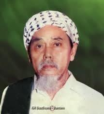 Abuya Busthami