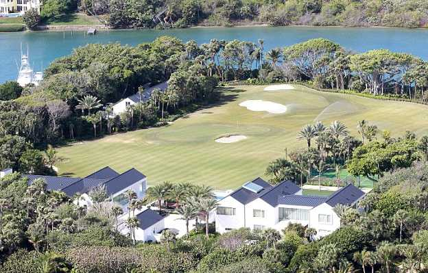 Very Best Tiger Woods House Jupiter Florida 624 x 399 · 56 kB · jpeg