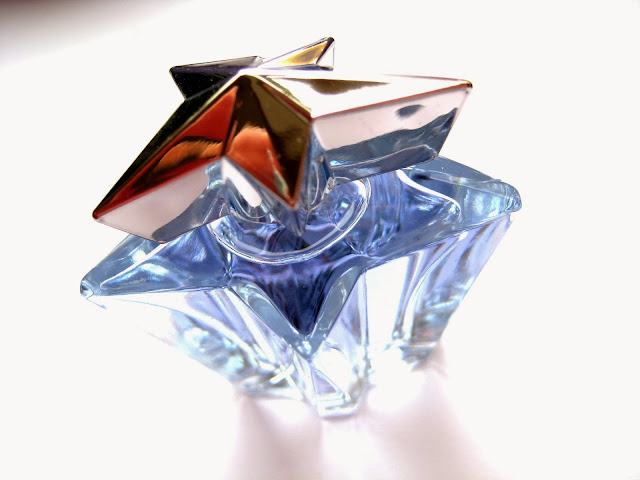 Sephora Beauty Insider 500 Points Perk - Thierry Mugler Angel Perfume Set